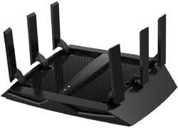 Netgear X6 Tri-Band Router for Office