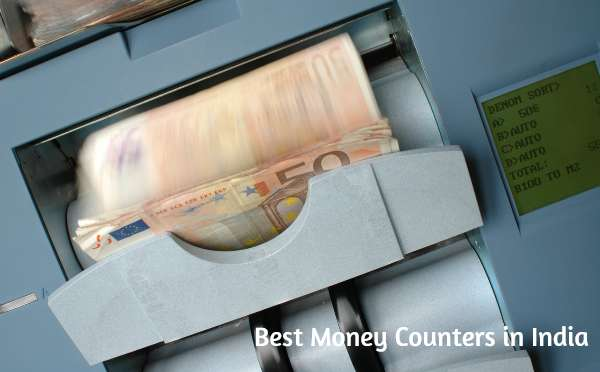 Best Money/Note Counting Machine India